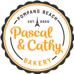 Pascal and Cathy Logo